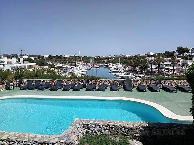 LUXURIOUS APARTMANT CALA D'OR 545.000€