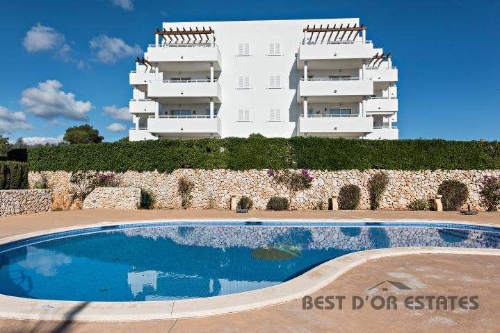 APARTMENT CALA D'OR 189.000€