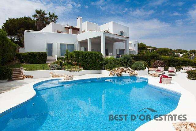 VILLA CALA D'OR 2.495.000€