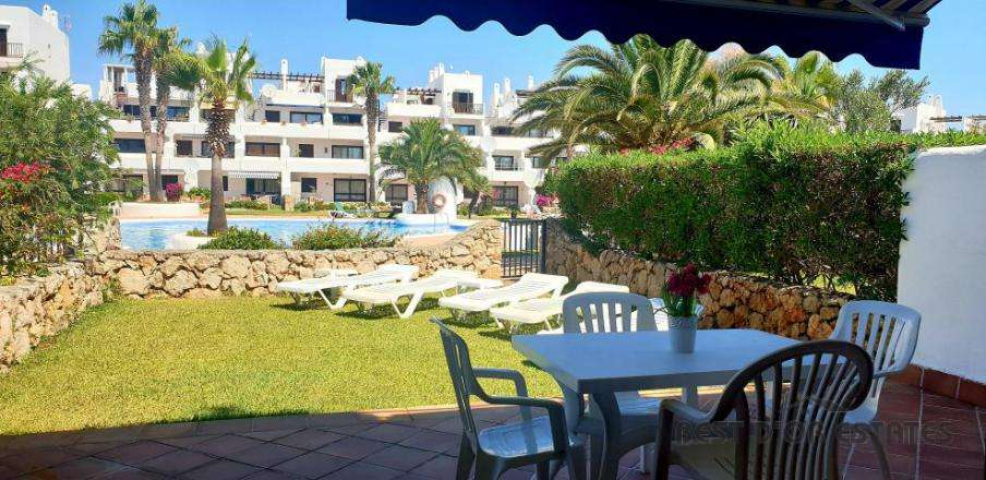 GARDEN APARTMENT CALA D'OR 210.000€